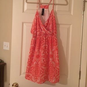 Dress from Francesca's. Size small.